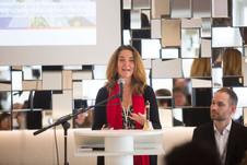 Keynote Speaker - Kosha Joubert