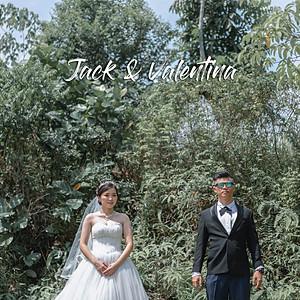 Jack & Valentina