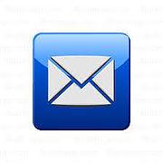 問い合わせメールの画像