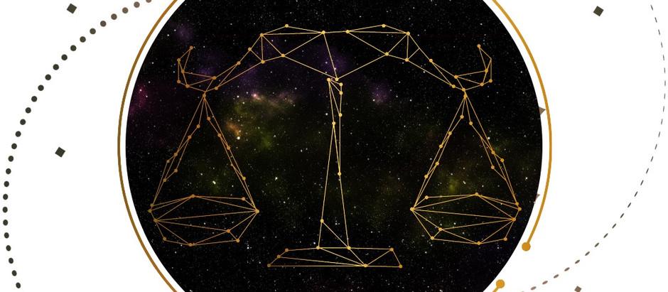 Calibrating Chaos: New Moon in Libra