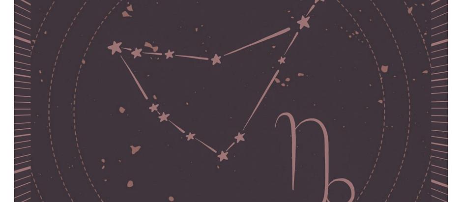 New Moon in Capricorn: C.M.T.S.U.