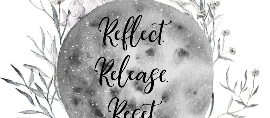 Libra Full Moon Feels… Again!
