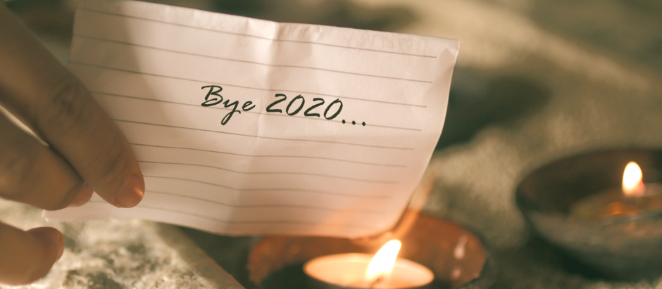 All the Feels & Buh-bye 2020: Full Moon in Cancer