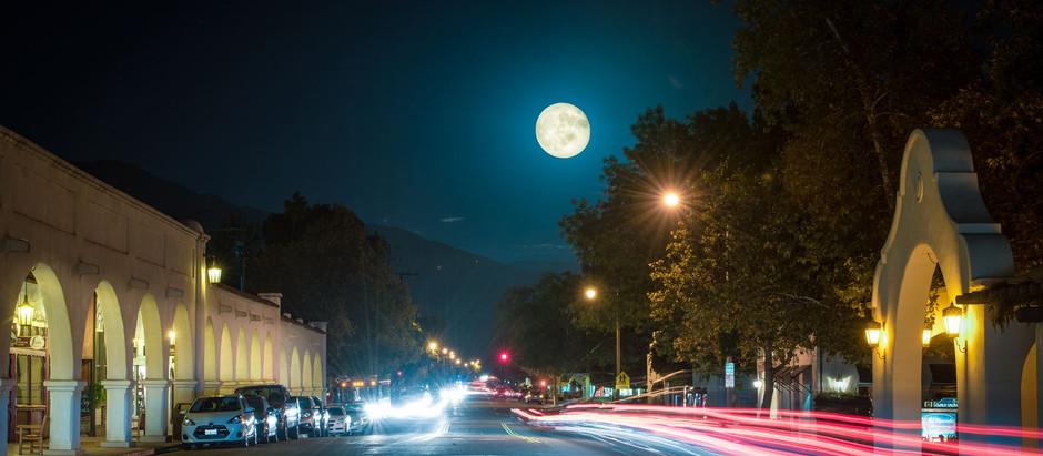 Full Moon Frenzy