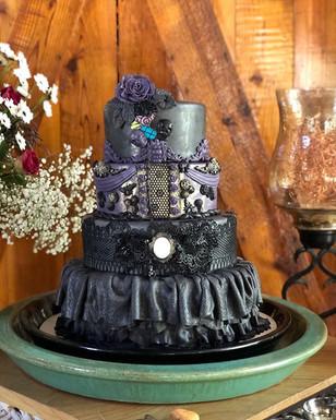 Till Death Do Us Part!! October weddings