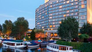 D&B The Mobility Group verzorgt VIP-shuttle jaarlijkse Hilton haringparty