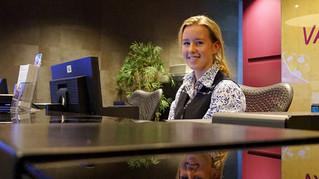 Schiphol Holiday Valet Parking wint Consumer Award 2015