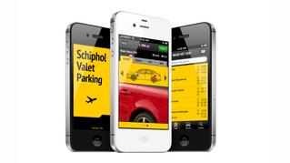 Betrouwbaarheid Valet Parking aantoonbaar door app