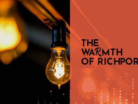 Sluit u zich ook aan op het warmtenet van Richport?