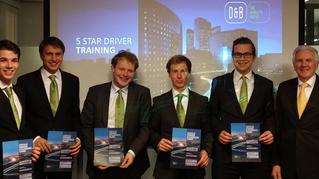 5x5 Star Drivers