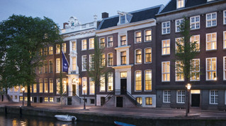 D&B The Mobility Group Supports Waldorf Astoria Amsterdam