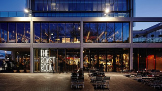 Valet Parking populair bij Amsterdamse restaurants
