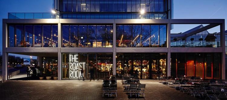Valet Parking populair bij Amsterdamse restaurants - D&B The Mobility Group
