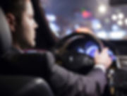 Chauffeur detacheren