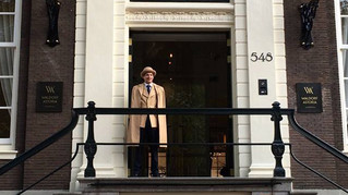 Waldorf Astoria Amsterdam verlengt partnership met D&B