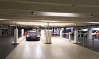 P6 Schiphol Valet Parking