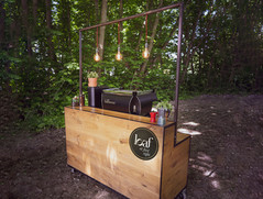 Espresso bar (Large)