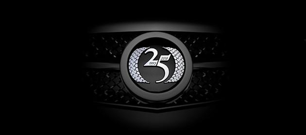 2018: D&B The Mobility Group viert haar 25 jarig bestaan!