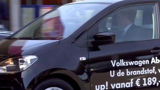 Volkswagen AutoRAI