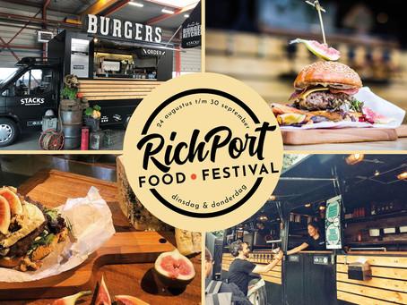 RichPort Food Festival!