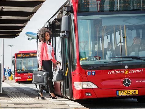 Update: Tijdelijke busroutes en haltes / Temporary bus routes and stops