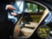 Directie- en privéchauffeur