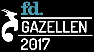 D&B The Mobility Group is FD Gazelle 2017