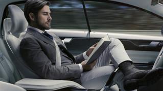 Nieuwe technologieën moeten stadscentra bereikbaar houden voor autoverkeer