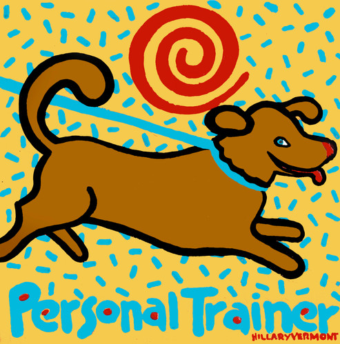personal trainer brown dog.jpg