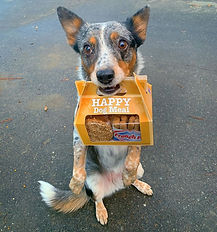 Happy Meals for Dogs