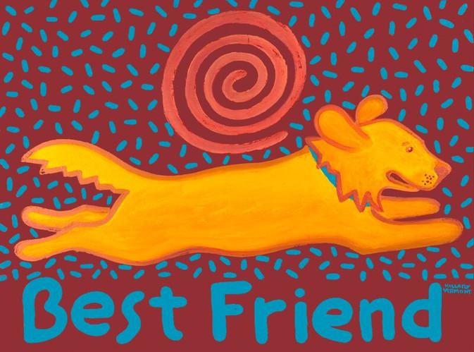 Best Friend golden.jpg