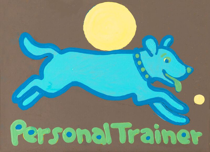 Personal Trainer Blue Dog.jpg