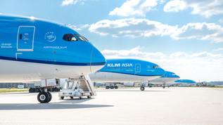 KLM lanceert nieuwe e-learning module