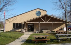 Lowe-Volk Nature Center