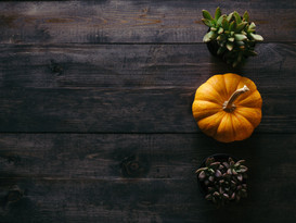 A Thanksgiving 2020 Message from Dr. Doug Neckers