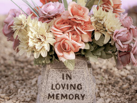 In Loving Memory: Suzanne Evans Neckers