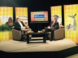 Bowling Green PBS Interview