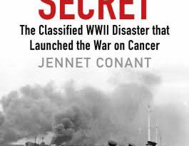 Book Review: The Great Secret