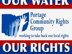 Portage County Community Rights Event
