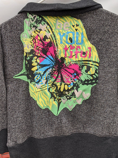 Butterfly Cardigan - Size Large