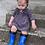 Thumbnail: Stocking and Bow Set