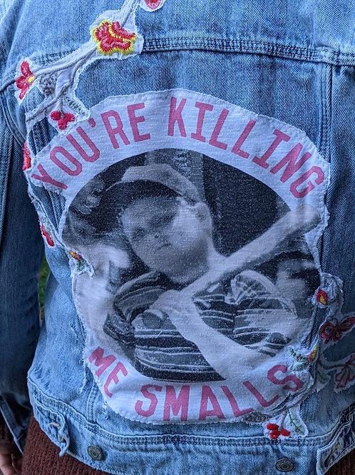 You're Killing Me Smalls Denim - Women's XS