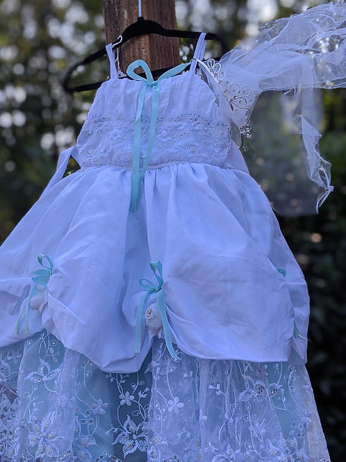 Princess Costume | 2T