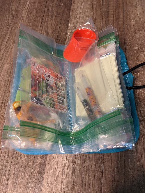 Kids Busy Bag