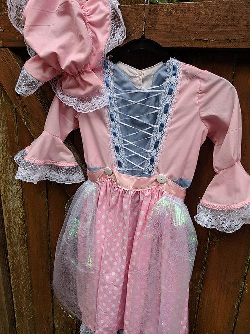 Bo Peep Costume | Size 6/7 | Handmade