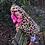 Thumbnail: Fleece Poncho
