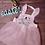 Thumbnail: Bunny Apron Dress with Bow