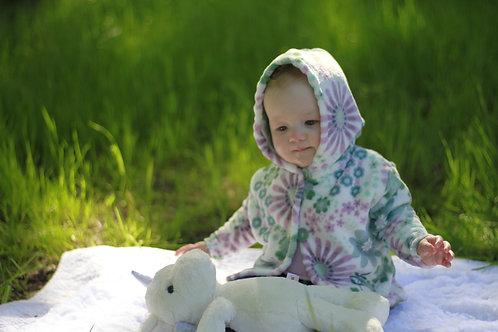 Blanket Soft Coat - 6-9 Months
