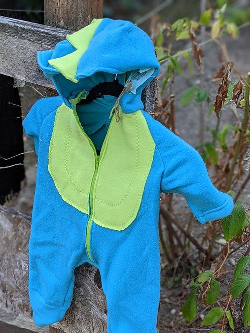 Baby Dino Costume | 3-6 Months