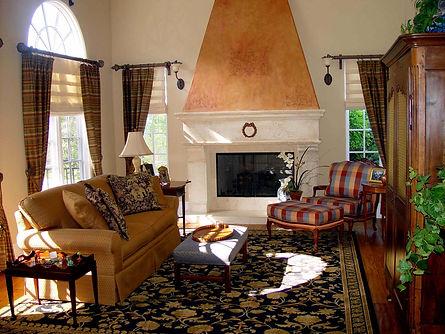 Creative Interiors, Interior Design